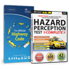 Hazard Perception Complete & Highway Code Image